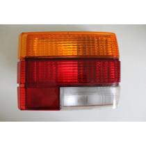 Lanterna Traseira Chevette 83/84/85/86 Tricolor - Novo / Ipv