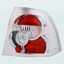 Lanterna Traseira Cristal Do Vectra 1999-2005