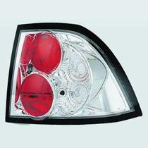 Lanterna Traseira Cristal Do Vectra 1996-1999