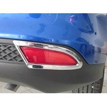 Moldura Refletor Novo Focus 2014 Hatch Fd-12fo03bs