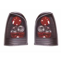 Automotive Shop Lanterna Altezza Vw Gol G3 Black Par