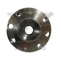 Cubo Roda Dianteiro Astra Zafira 1.8/2.0 8v 99/4 Furos S/abs
