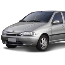 Amortecedor Porta Mala Fiat Palio 1996 Até 2008 Novo