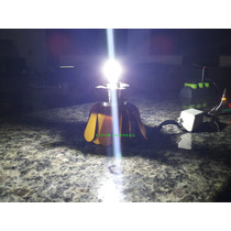 Lampada Farol Super Led 6000k 1600 Lumens H3/ H4 / H7 / H11