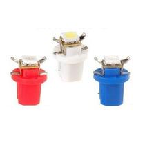 Lampada Led T5 B8.5 Para Painel Azul, Branco , Vermelho
