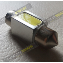Lampada Torpedo Super Led Smd Hight Power - 31mm / 36mm