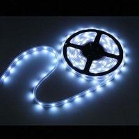 Fita De Led 20cm 11 Leds Silicone Proteção P/ Agua Ultra Luz