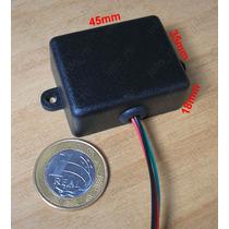 Relê De Pisca Setas Led Eletrônico P/ Yamaha Fazer 250