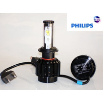 Lampada Farol Led H11 Philips 30watt 3000lm 5000~8000k 12~24
