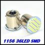 Lampada De Re Led 1156 36 Smd 3014 1 Polo