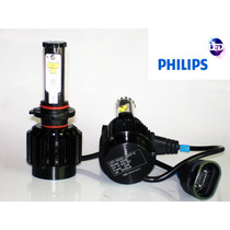 Lampada Farol Led Hb3 9005 Philips 30watt 3000lm 6000k 12~24