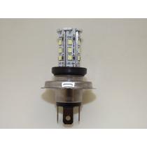 Lampada Farol Titan 125/150 Ybr / Fazer / Cbx 250 Led 12006