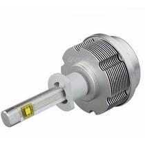 Lâmpada Farol Led 3600 Lumens H4 H7 H11 Hb3 Hb4..3x + Forte!