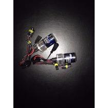 Lampada Xenon H1/h3/h7/h11/hb4/h27 6000k 35w 12v O Par