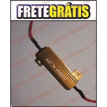 Resistor P/ Lampada Led - Seta Pisca Alerta Freio Lanterna