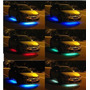 Kit Led Neon 16 Cores Golf Gol Saveiro Palio Celta Corsa ...