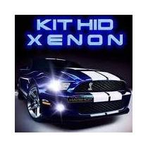 Kit Xenon Reator Digital Slim Ou Hid 5k 6k 8k 10k 12k Pingo