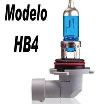 Lâmpada Super Branca 100w/12v H3 H4 H7 H11 Hb3 Hb4 Hb5 H11