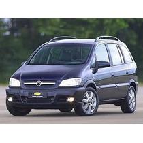6 Lâmpadas Super Branca 100w Chevrolet Zafira H7 + Hb3 + H3