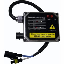 Reator Reposição Kit Xenon Universal Hid Standard 12v 35w