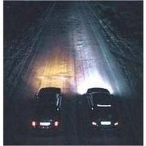 Lampada Super Branca Tipo Xenon H1 H3 H4 H7 4700k Iso 9001