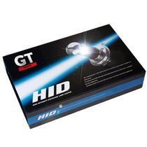 Kit Xenon Hid Lampada 4300k 6000k 8000k 10000k