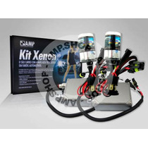 Kit Xenon Hid Todos Modelos, Pronta Entrega.