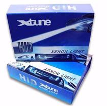 Kit Xenon Xtune H1 H3 H4-2 H7 H8 H11 Hb4 H27 4300k A 12000k