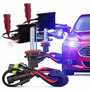 Kit Xenon H3 8000k 6000k Lâmpada Luz Farol Milha Astra Corsa