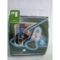 Lâmpada H1 5000k Efeito Xenon- Astra 99/12 Farol Alto