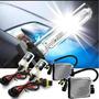 Kit Xenon Lampada 8000k 6000k H1 H3 H7 Hb3 Hb4 H11