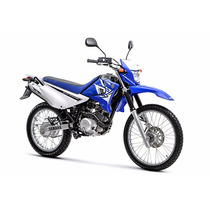 2 Lâmpadas H4 35w Super Branca 6.000k Farol Yamaha Xtz 125
