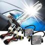 Kit Xenon Com Reator Slim Dig 6000k 8000k H1 H3 H7 H4-2
