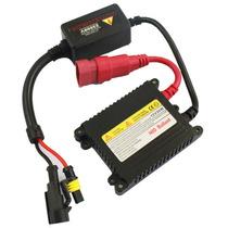 Par Reator Slim Digital Xenon Universal Hid Standard 12v 35w