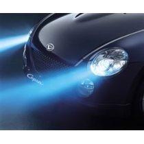 Lâmpadas Super Branca Azuladas Tipo Xenon:h1- H3- H7+brinde!