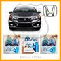 Kit Lampadas Super Brancas 2 H11+2 Hb3+2 H11 New Civic 12/16