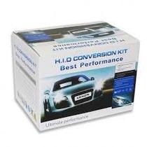 Kit Xenon H4-2 H7 H1 H11 H3 H8 H27 Hb4 Hb3 6000k 8000k