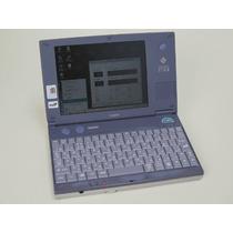 Netbook Cassiopeia Fiva Windows98 Novo Original Frete Grátis