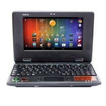 Netbook 7 Pol. Hd 8gb Android 4.1 1.2cpu 1gb Hdmi Estoque