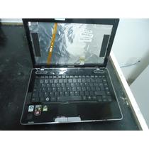 Notebook Toshiba M505d Para Peças