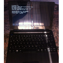 Netbook Acer Aspire D255 E D257 - Qual Peça Você Precisa?