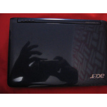 Netbook Acer Aspire One Zg5 Com Defeito