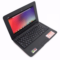 Netbook 10.1 Polegadas Webcan 8gb Android 4.1 Hdmi 1gb D Ram