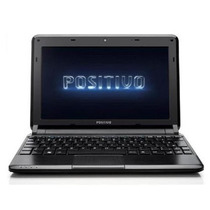 Netbook Positivo Mobo 5500 Atom 2gb Memória Hd 320gb Garanti