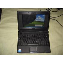 2 Netbooks Asus Eee Pc 4g Win Xp Tela Ruim,ler A Descrição.