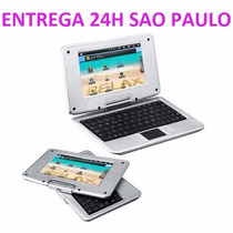 Mini Netbook 7 Android Notebook Touch