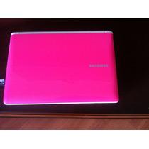 Netbook Samsung N150 Intel Atom N455 1.66 Ghz 1024 Mb 250 Gb