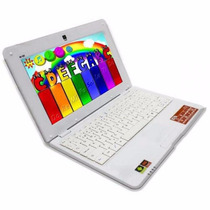 Netbook Notbook 10.1 Polegadas 1.2ghz 8gb Android 4.1 Cores