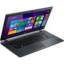Notebook Acer Aspire Intel Celeron 2gb 320gb 15.6 Pol Led