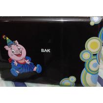 Netbook Infantil 10 Polegadas Android 4.1 Hdmi 3g Rabicó